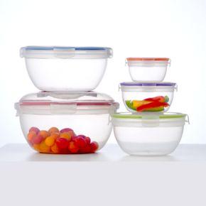 Food Network? 10-pc. Storage Bowl Set