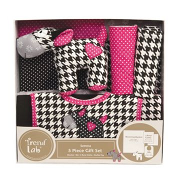 Trend Lab 5-pc. Serena Gift Set