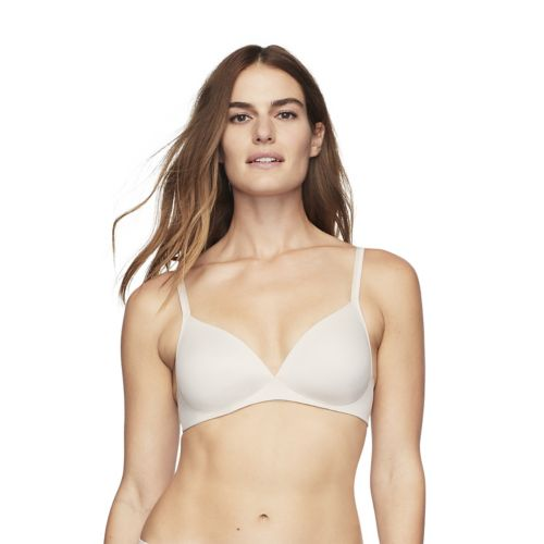 Warner's Bra: Elements Of Bliss Full Coverage Wire Free Lift Bra 01298 by Kohl's
