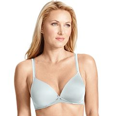 Warner's Bra: Elements of Bliss Full-Coverage Wire-Free Lift Bra 01298