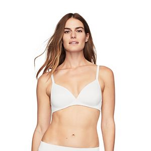 Warner's Elements of Bliss Full-Coverage Wire-Free Lift Bra 01298