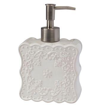 Creative Bath Scalloped Lotion Pump