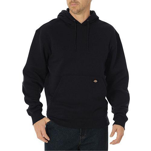 Men's Dickies Midweight Fleece Pullover Hoodie