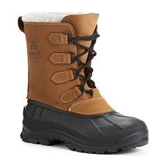Kamik Alborg Men's Winter Boots