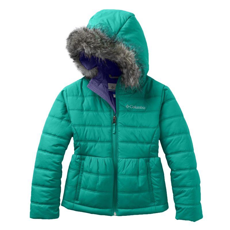 Kohls Puffer Jacket