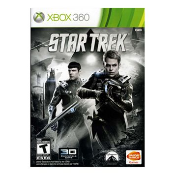 Star Trek: The Game for Xbox 360