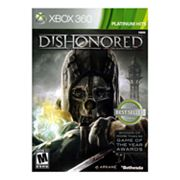 Dishonored - Platinum Hits Edition for Xbox 360
