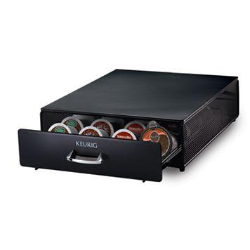 Keurig® 2.0 Storage Drawer