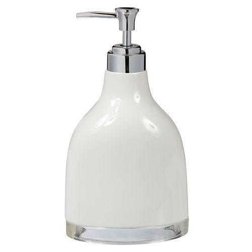 Creative Bath Gem Lotion Pump