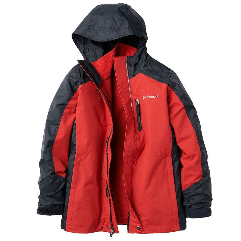 Warm Winter Coats For Boys Kohl S