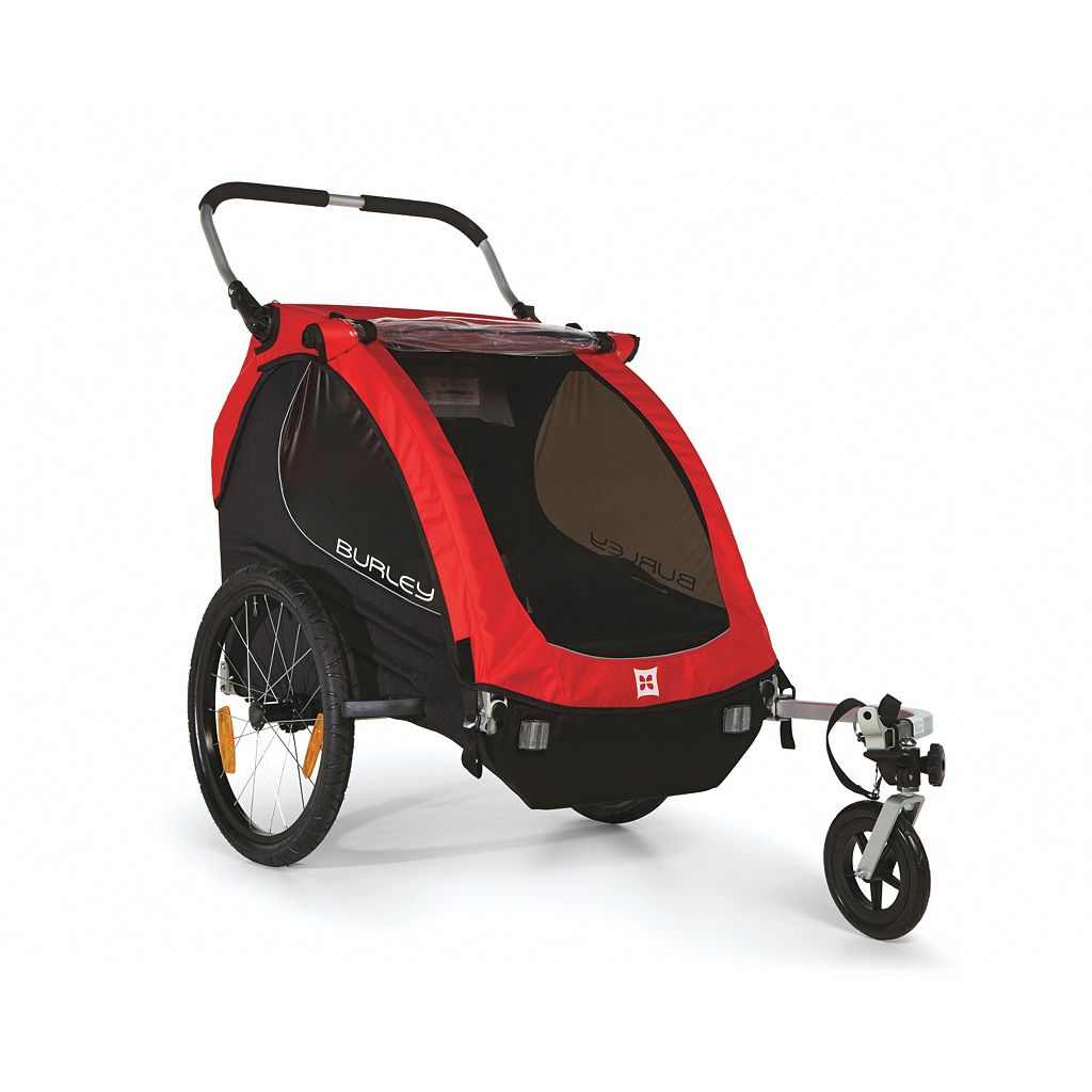 Burley Honey Bee Child Trailer & Stroller