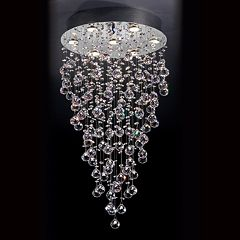 Lite Source Inc. Girolamo Chandelier