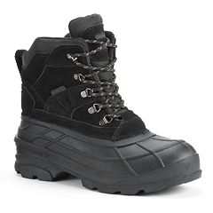 Kamik Fargo Men's Winter Boots