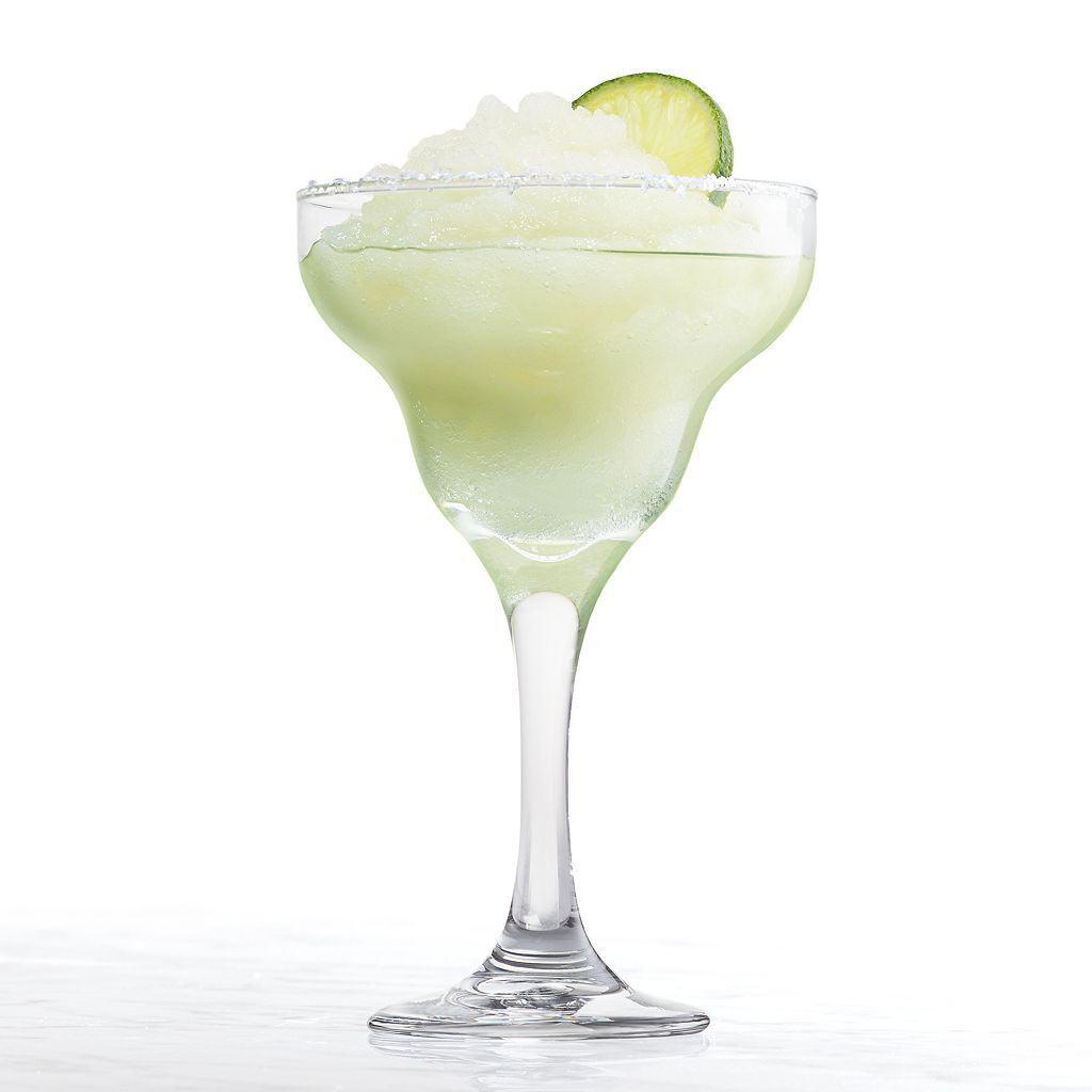 Food Network™ Modesto 4-pc. Margarita Glass Set