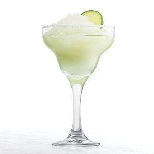 Food Network? Modesto 4-pc. Margarita Glass Set