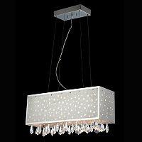 Lite Source Inc. Santuzza 14-Light Chandelier