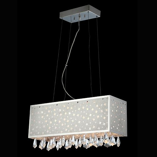 Lite Source Inc. Santuzza 14-Light Chandelier