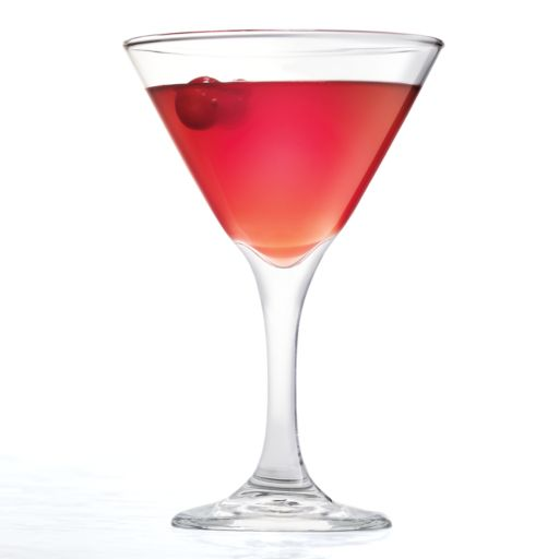 Food Network™ Modesto 4-pc. Martini Glass Set