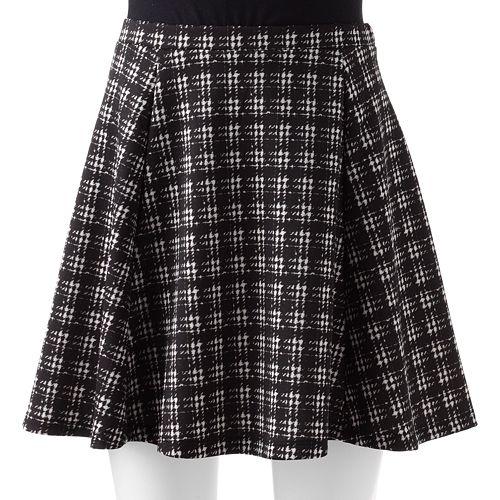 Lily Rose Skater Skirt - Juniors
