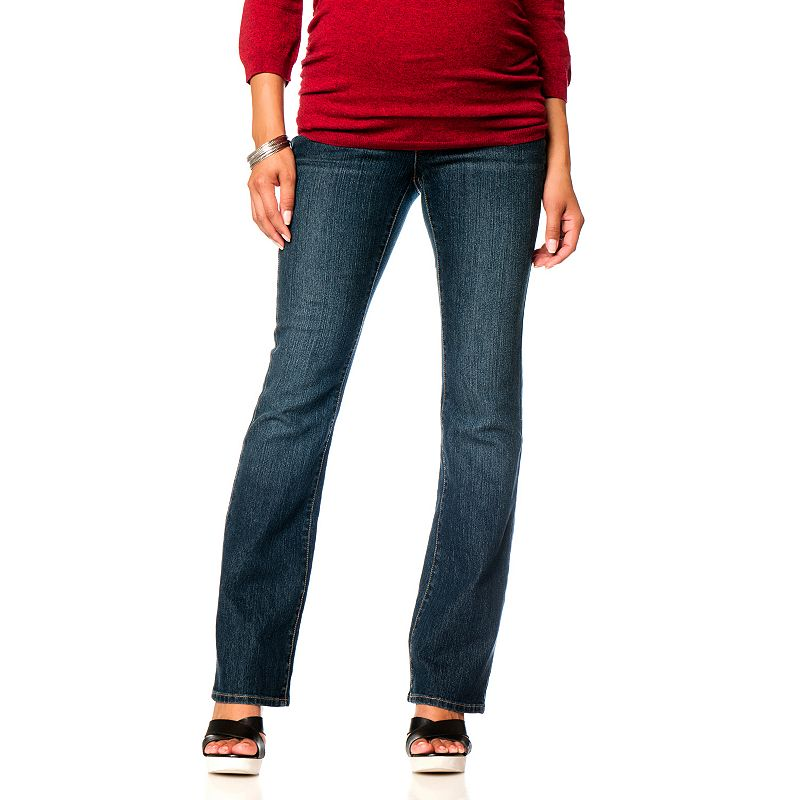 Where To Find Petite Maternity Pants And Jeans Jeanshub Com