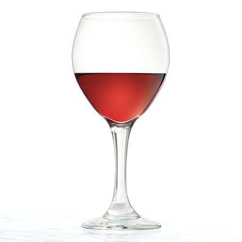 Food Network™ Modesto 4-pc. Red Wine Glass Set