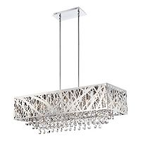Lite Source Inc. Benedetta Pendant Ceiling Lamp