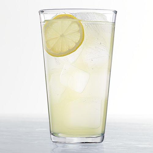 Food Network™ 6-pc. Pub Cooler Glassware Set