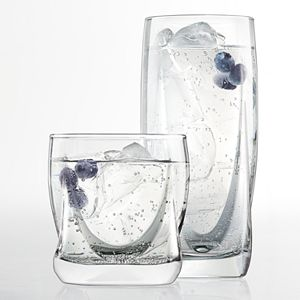 Food Network Drench Glass Set