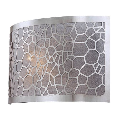 Lite Source Inc. Kyra Sconce