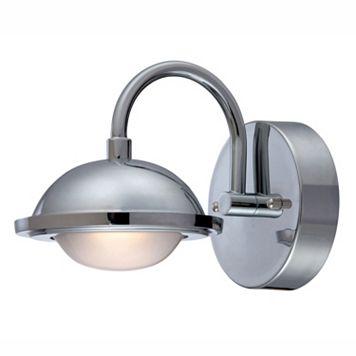Lite Source Inc. Dekel Wall Lamp