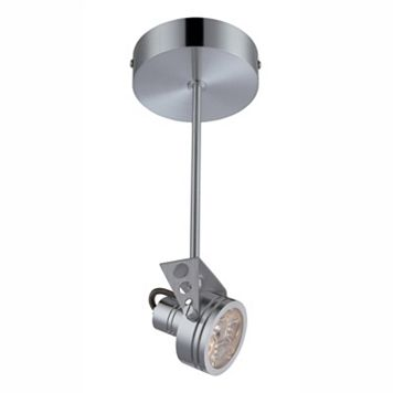 Lite Source Inc. Elaxi Semi-Flush Mount Ceiling Light