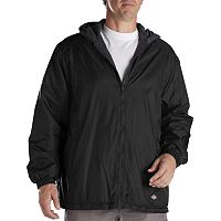 Men's Dickies Fleece-Lined Hooded Jacket