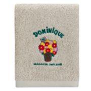 Creative Bath Rue De Rivoli Fingertip Towel