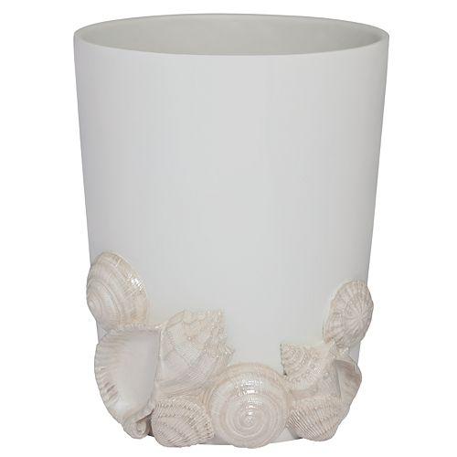 Creative Bath Seaside Wastebasket