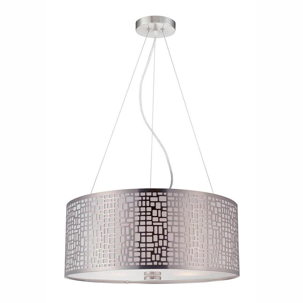 Lite Source Inc. Torre Pendant Lamp