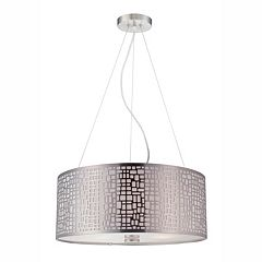 Lite Source Inc. Torre Pendant Lamp