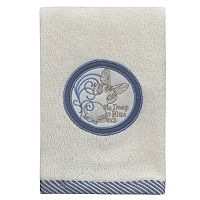 Creative Bath Seaside Hand Towel