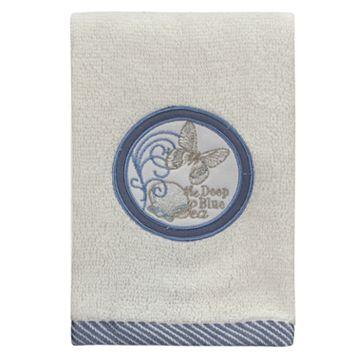Creative Bath Seaside Hand Towel