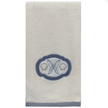 Creative Bath Seaside Fingertip Towel