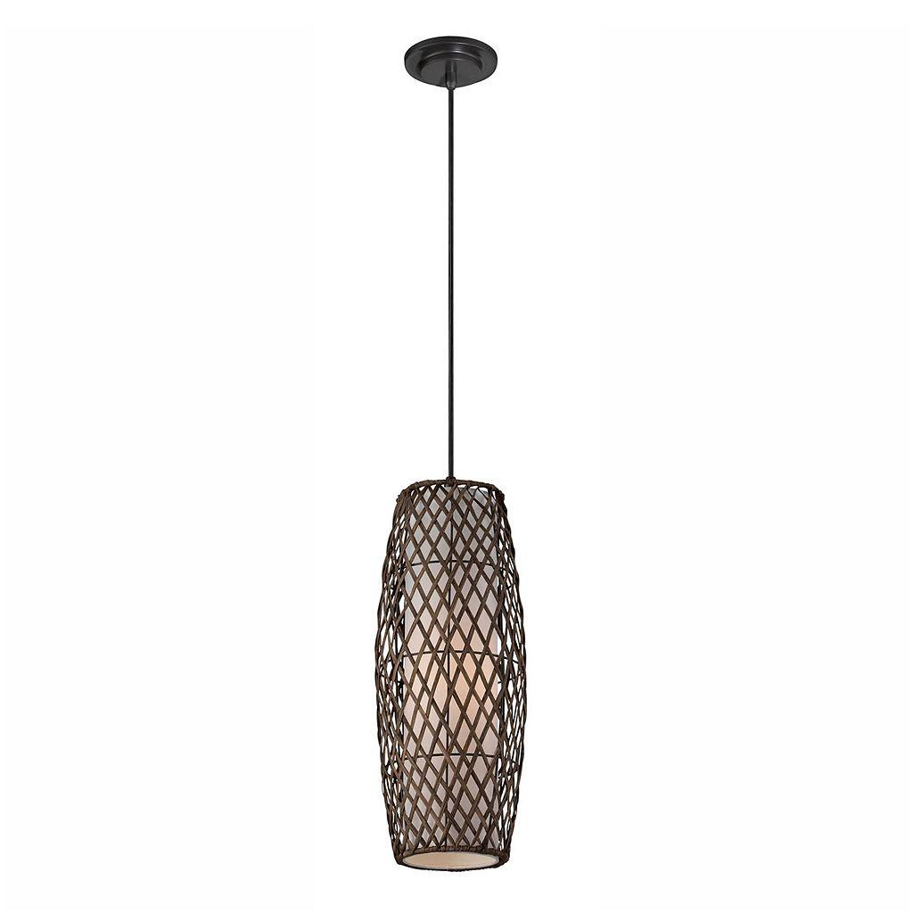 Lite Source Inc. Reaves Pendant Lamp