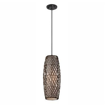 Lite Source Inc. Reaves Pendant Lamp