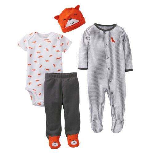 Baby Swimsuits Clothing