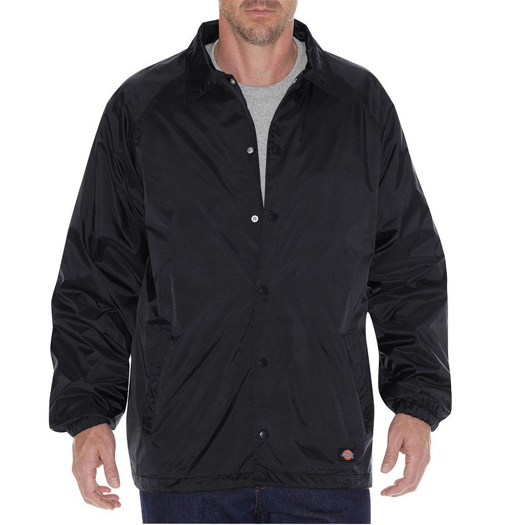 Men's Dickies Coaches Jacket