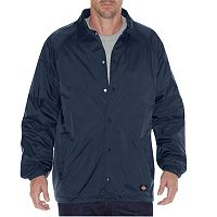 Men's Dickies Coaches Jacket