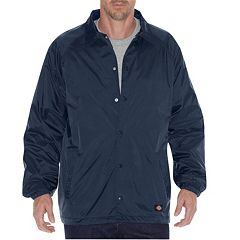 Men's Dickies Rain Jacket