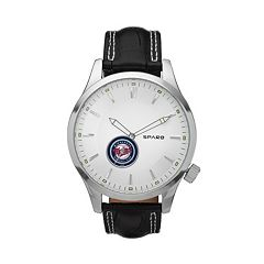 Sparo Watch - Men's Icon Minnesota Twins Leather