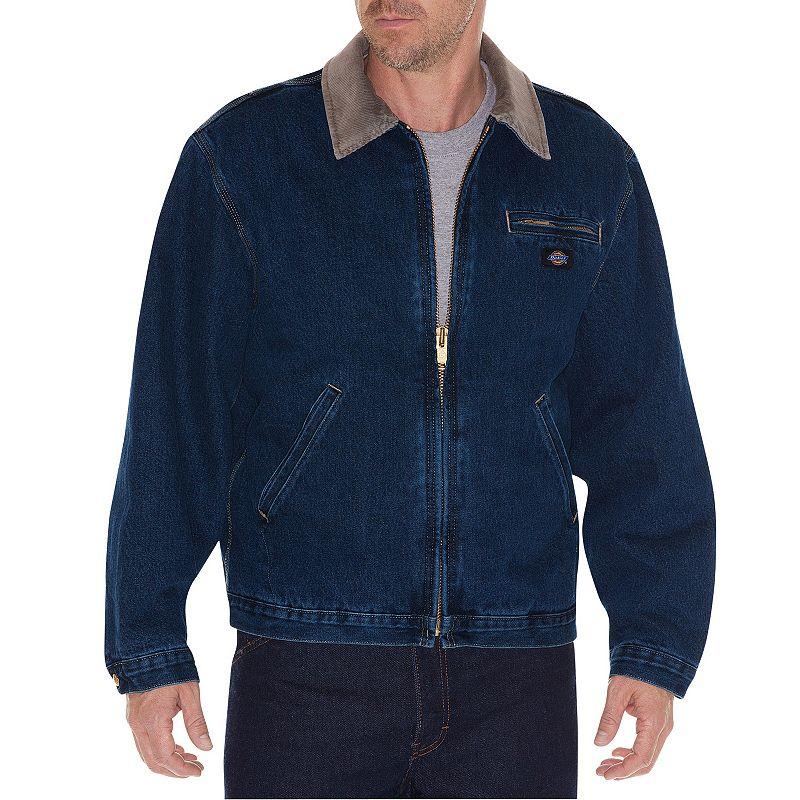Dickies Denim Jacket - Men
