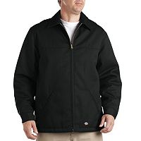 Men's Dickies Insulated Hip-Length Jacket