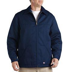 Men's Dickies Insulated Hip-Length Jacket