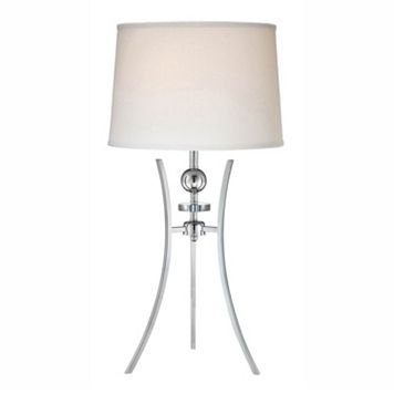 Lite Source Inc. Triocof Table Lamp